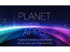 Planet of the Apps