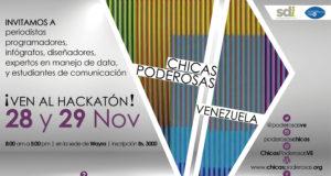 Chicas Poderosas abre su capítulo en Venezuela