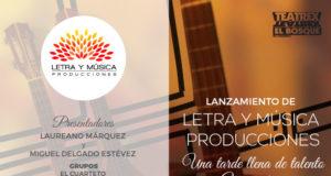 Letra y Música Producciones
