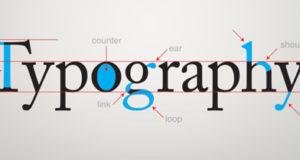 Las 10 reglas básicas de las tipografías