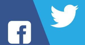 Beneficios de Facebook y Twitter para las empresas