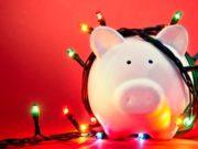 disfrutar la Navidad sin descuidar las finanzas