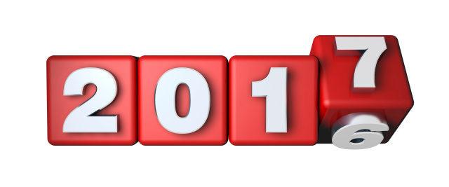 5 tendencias tecnológicas del 2017