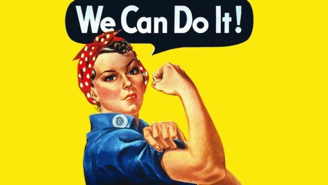 Las mujeres emprendedoras del 2016