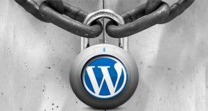 5 formas de mantener seguro tu Wordpress