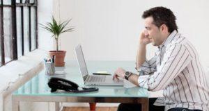 8 trabajos que puedes hacer desde casa