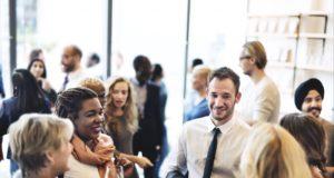 Cómo hacer networking en eventos