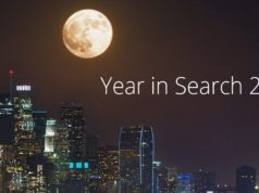 Year in Search de Google