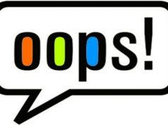 errores comunes en las redes sociales