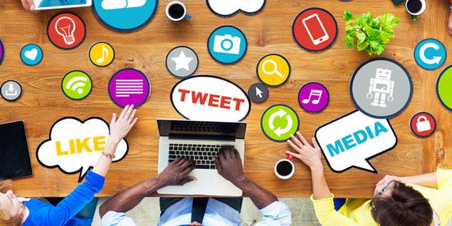 Cómo ganar dinero en las redes sociales
