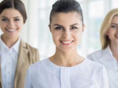 fomentar el liderazgo femenino