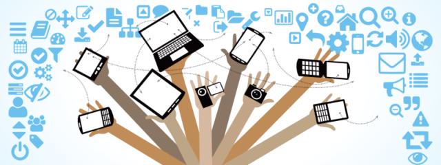 Aprende cómo es la sociedad nativa digital