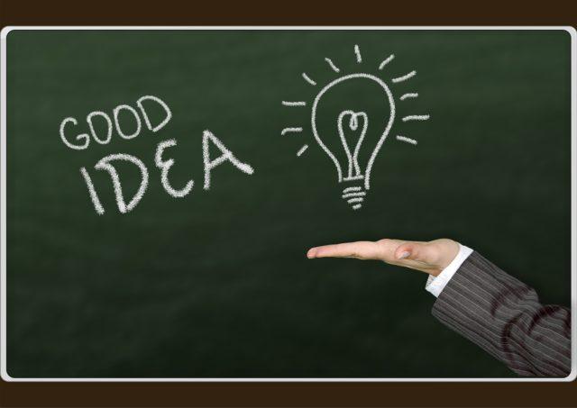 ¿ Tus ideas tienen potencial? Como saberlo y trasformarlas al éxito.