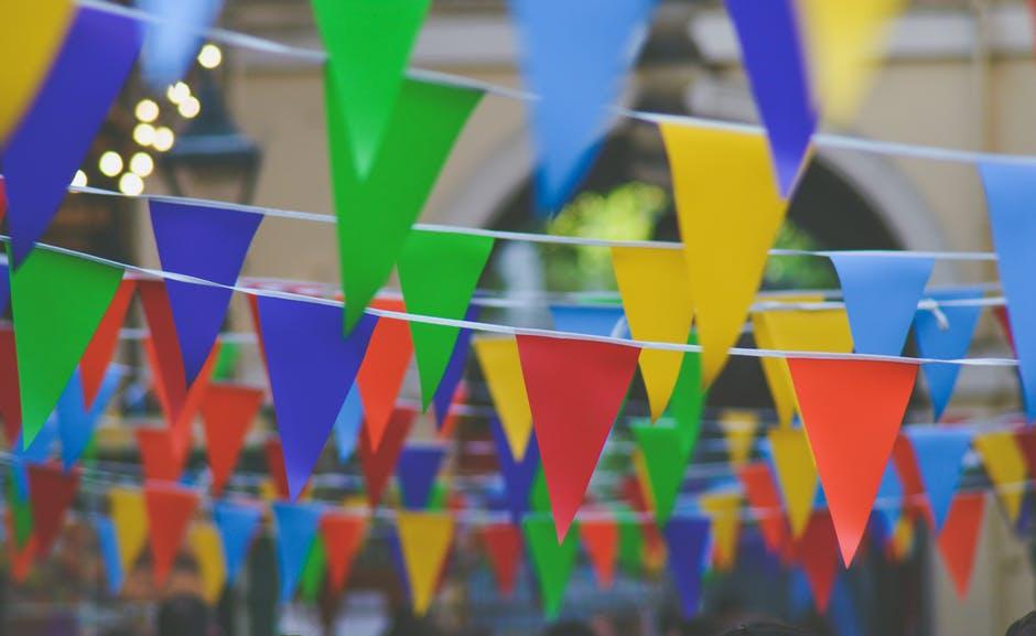 Carnavales Semana Con El Potencial Económico Perfecto Para