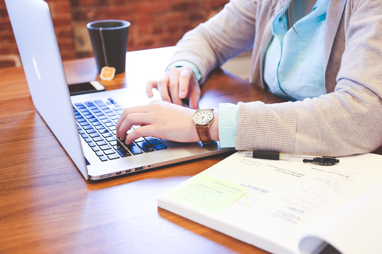 Como saber posicionar tu negocio en la web de manera exitosa.