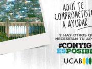 Crowdfunding de la Universidad Católica Andrés Bello