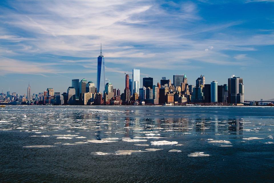 Las mejores ciudades del mundo para crear tu negocio 2.