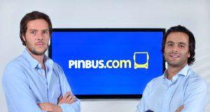 Pinbus, comprar pasajes sin colas ni tiempo perdido