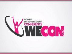 '17 conferencia para mujeres en Pakistán