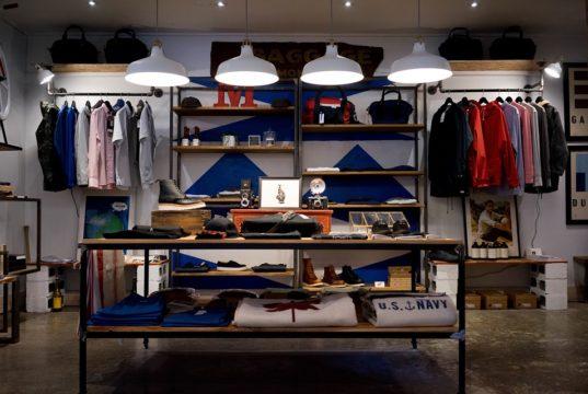 5 herramientas clave para abrir tiendas de ropa