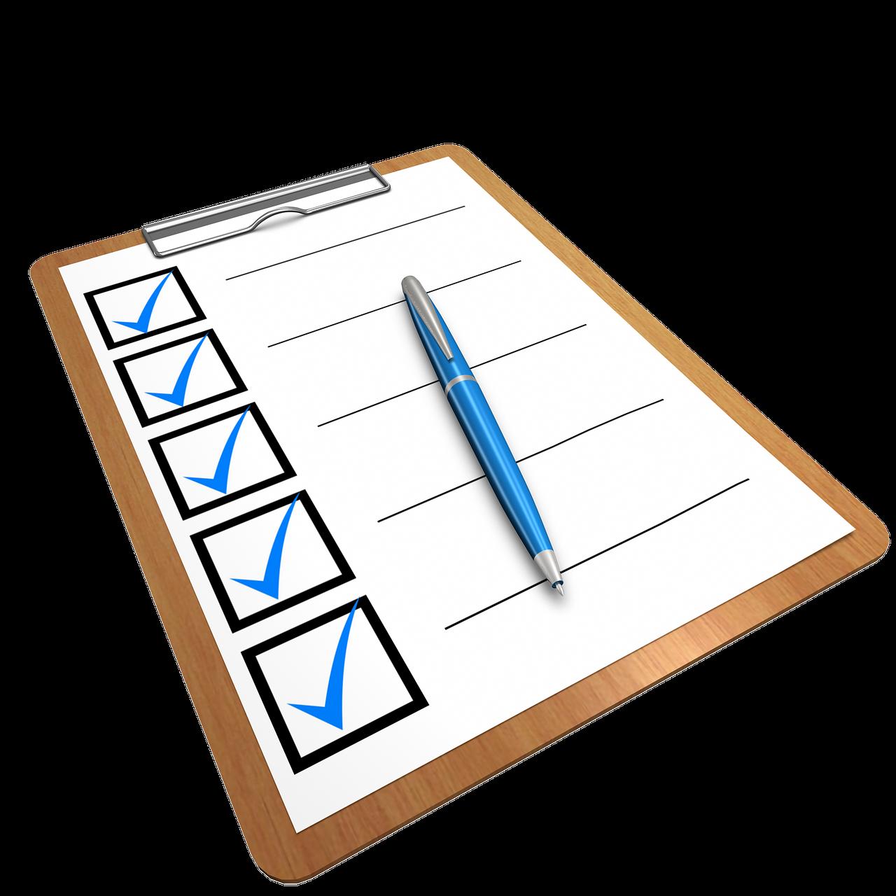 Aprende las 5 claves para que tu proyecto sea exitoso.
