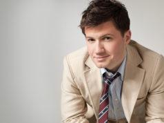 Cameron Johnson, el camino de un emprendedor nato