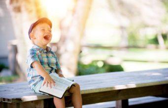 Las mejores claves para criar a tu hijo. ¡La 3era te sorprenderá!