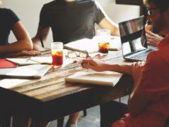 Qué herramientas permiten el trabajo en equipo a distancia