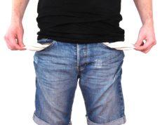 Deseas salir de la bancarrota de forma segura