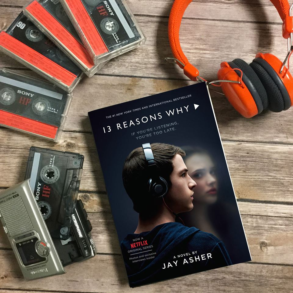 13 reasons why Watch full episodes of 13 reasons why and get the latest breaking news, exclusive videos and pictures, episode recaps and much more at tvguidecom.
