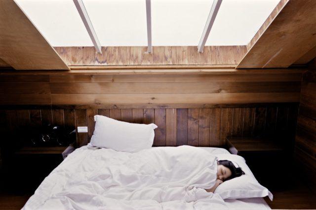 Aquí podrás descubrir si tu cansancio se debe al mal dormir 1