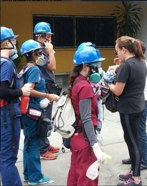 Hay muchas maneras de formar parte de la lucha en Venezuela 5