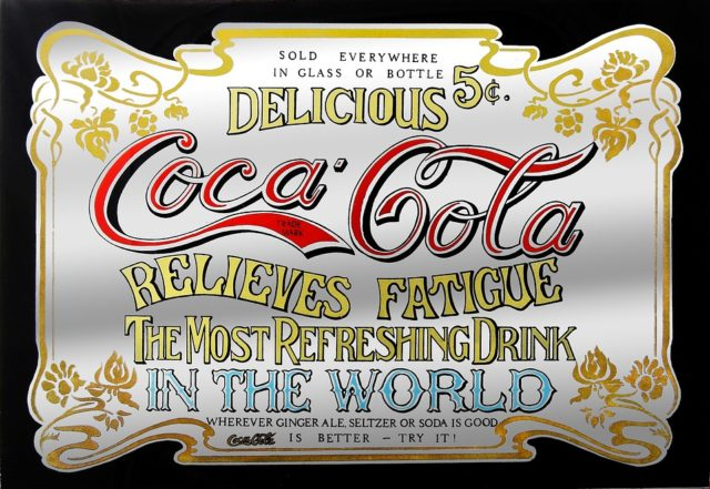 Por qué la Coca-Cola es una marca tan especial
