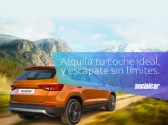 Una nueva plataforma que revoluciona el alquiler de carros