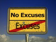 ¡Dile adiós a las excusas y se el vendedor que siempre soñaste!
