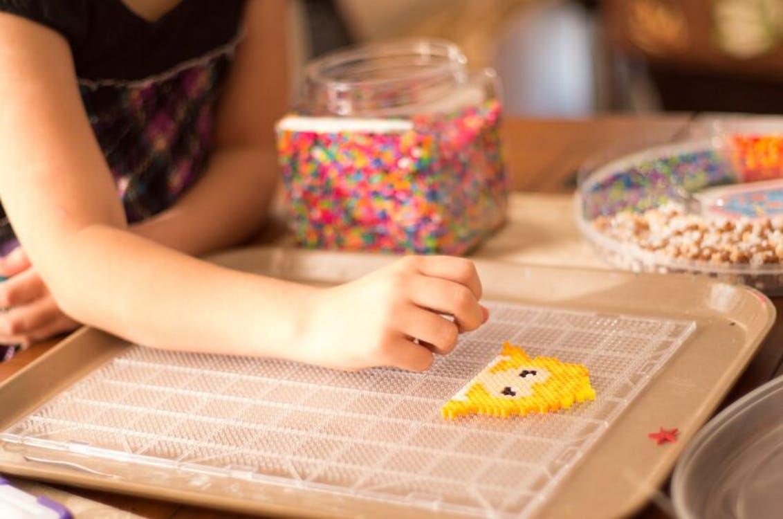 7 tips de mercadeo para atraer la atención de los niños