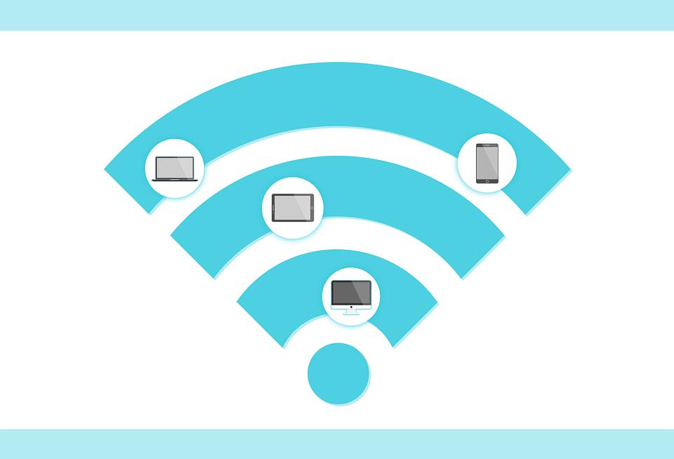 Desenmascáralo Cómo saber si alguien te roba el Wi-Fi 1
