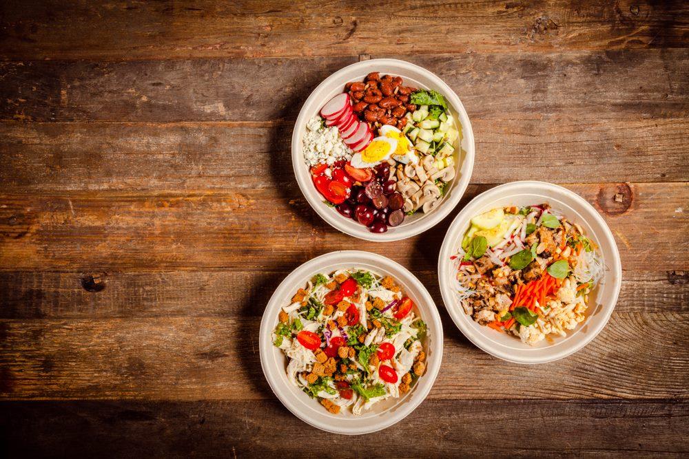 Everytable comer saludable a todo momento, en todo lugar