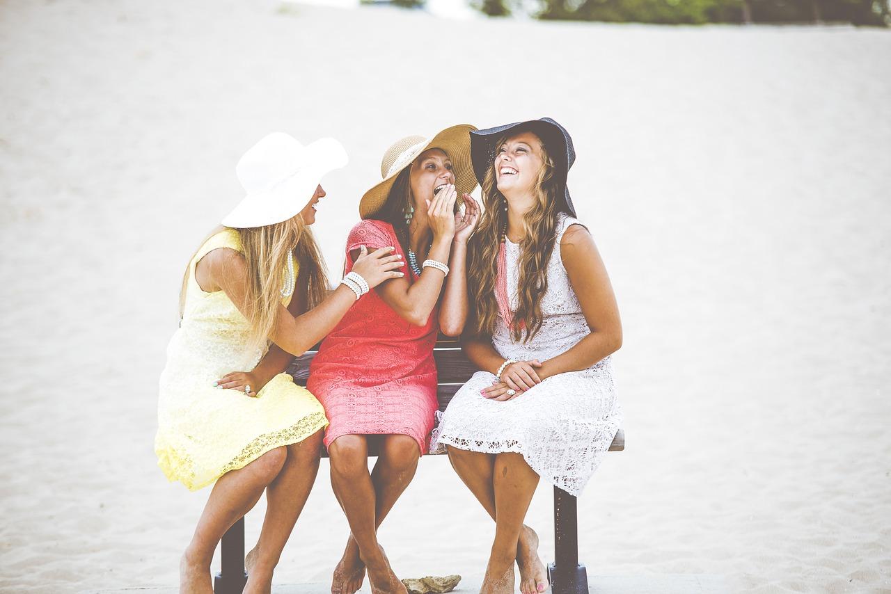 Lo que no sabías y debes saber sobre como conservar tus amistades