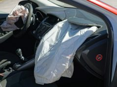 Pongamos fin a los accidentes de tránsito con Tyre Barrier