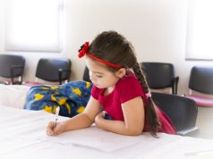 Mira estos geniales consejos para enseñar a un niño a escribir