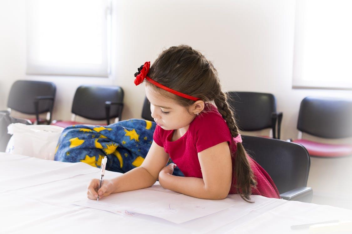 Mira estos geniales consejos para enseñar a un niño a escribir ...