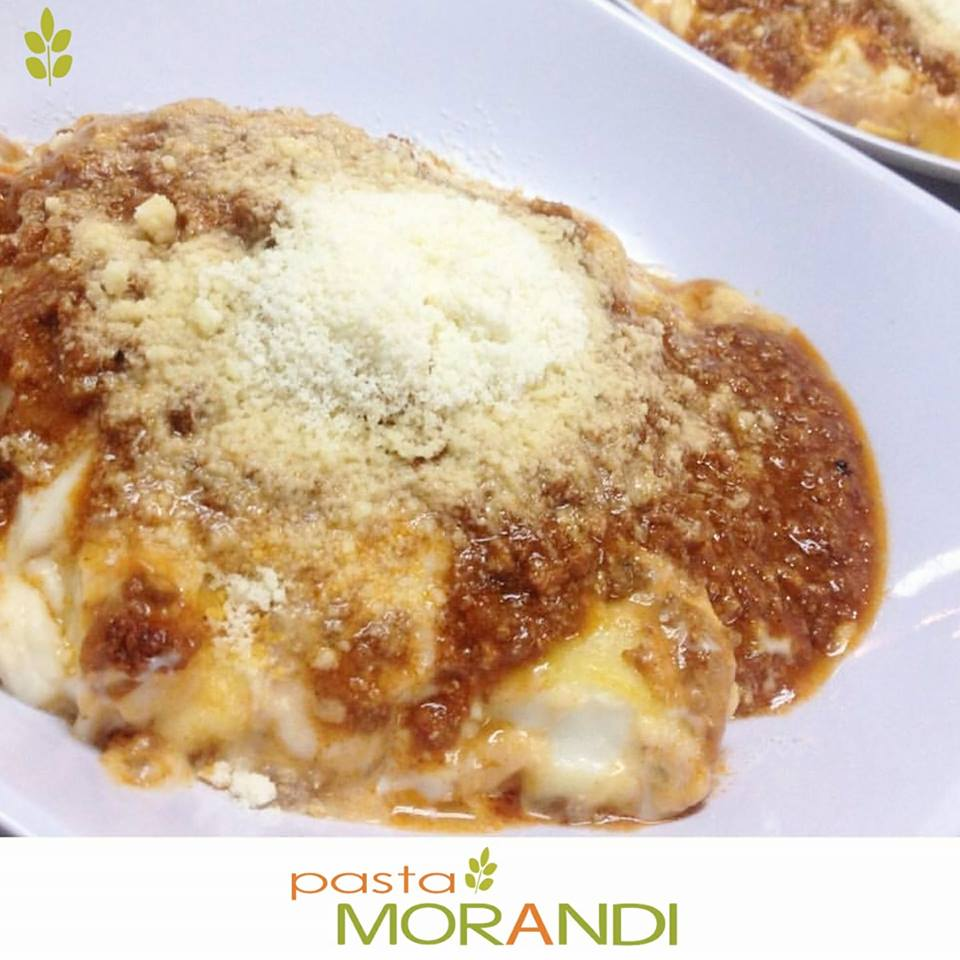 Pasta Morandi alimenta el hambre y la esperanza de muchos 1