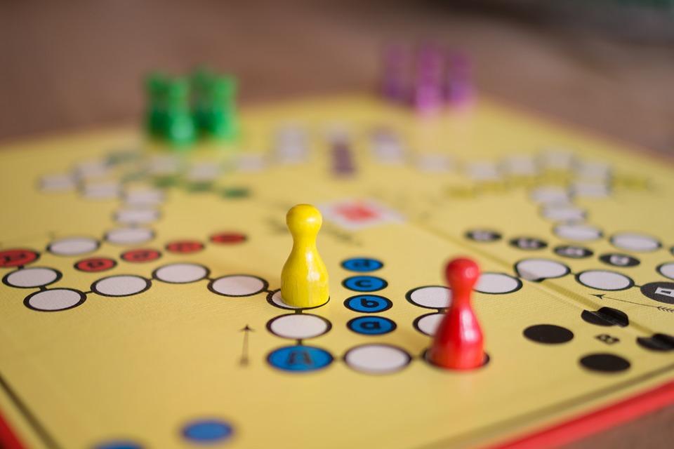 ¿Qué es el Gamestorming? ¡Juega y soluciona tus problemas!