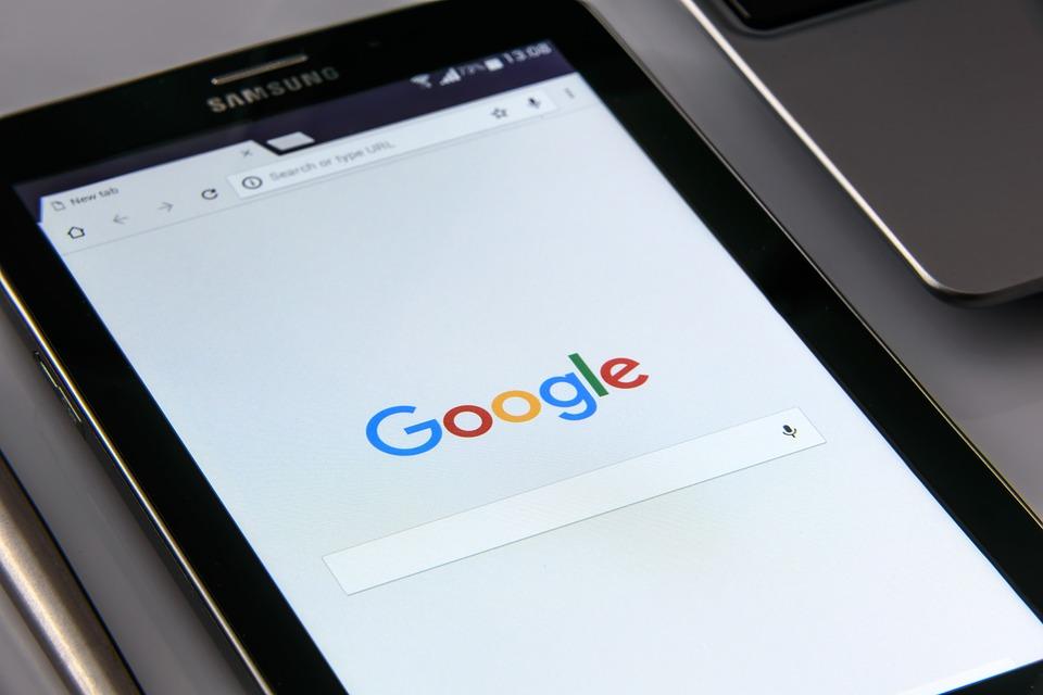 ¿Qué es y para qué sirve el nuevo botón de Google?
