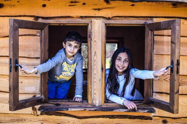 Viajar con niños la diversión no debe convertirse en horror