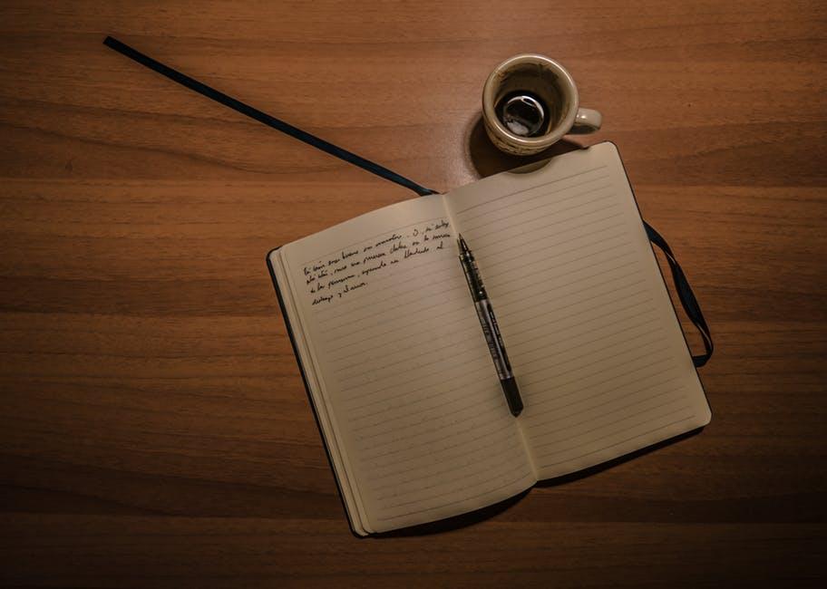 ¡Descubre cómo tener un bullet journal y organiza tu día a día!