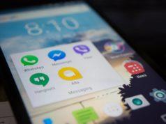 Allo, la nueva aplicación de Google como si fuese Whatsapp