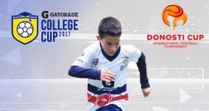 College Cup, un futuro gracias al deporte