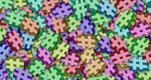 Descubre cuál es la forma correcta de utilizar los hashtags